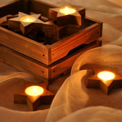 świecznik tealight