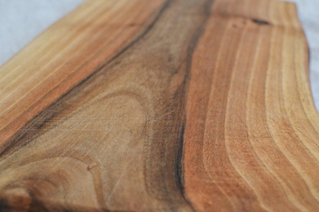 pielęgnacja drewna w domu