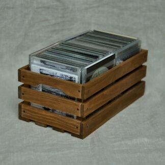 skrzynka na CD
